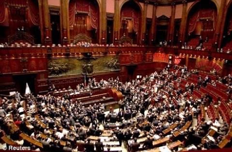 Ιταλία: «Πράσινο φως» στο δημοσιονομικό σύμφωνο