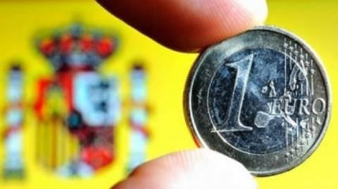 Ολοταχώς για χρεωκοπία η Ισπανία