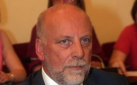 Υπό παραίτηση ο διευθ. σύμβουλος του ΤΑΙΠΕΔ