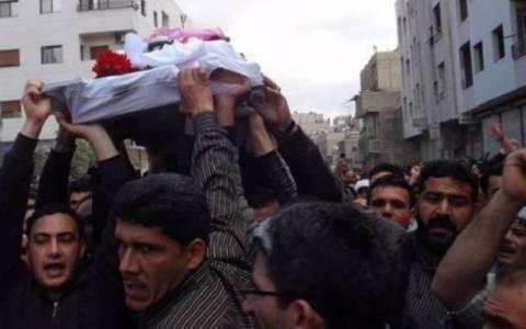 Συρία: Λουτρό αίματος στη Δαμασκό