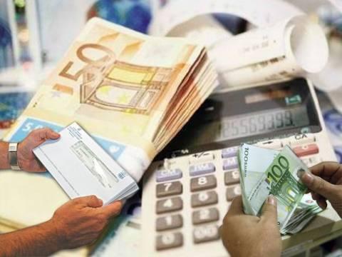 Αποπληρωμή ληξιπρόθεσμων χρεών σε 60 δόσεις