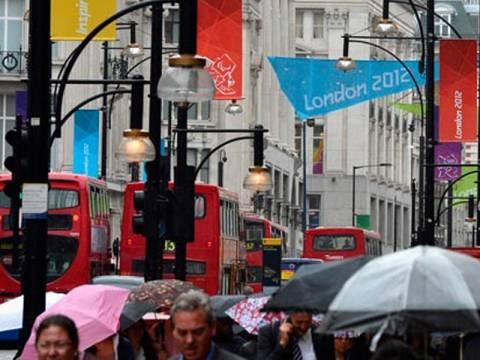 Ολυμπιακοί Αγώνες 2012: Θα αντέξει το Λονδίνο τόσους επισκέπτες;