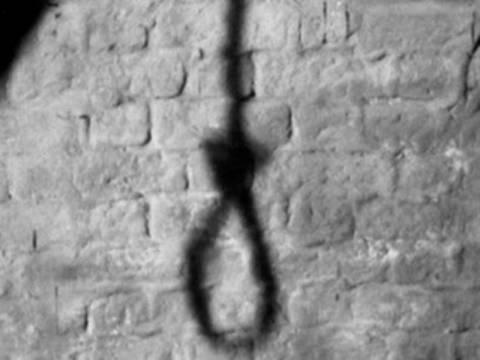 Σοκ: Αυτοκτόνησε άστεγος στην Κρήτη