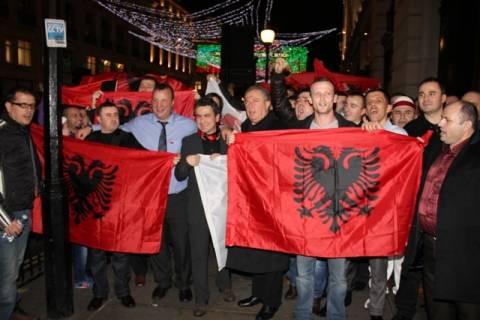 Σκάνδαλο: Οι Αμερικάνοι επενδύουν στην ιδέα της Μεγάλης Αλβανίας!