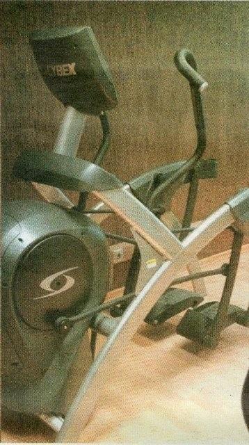 Πρόκληση Παπανδρέου: Κανό στο γυμναστήριο της Βουλής