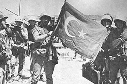 Εθνική Προδοσία: Από το Απρίλιο του 74 γνώριζαν την τούρκικη εισβολή!