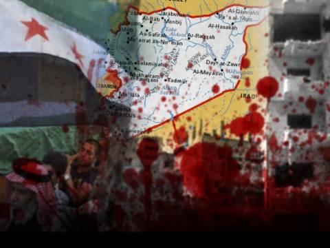 Συρία: Αιματοχυσία χωρίς τέλος