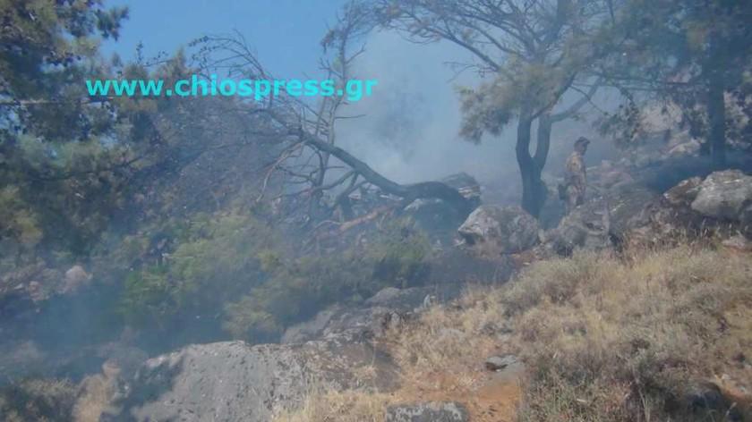 Πολύνεκρο τροχαίο με λεωφορείο των ΚΤΕΛ στη Χίο