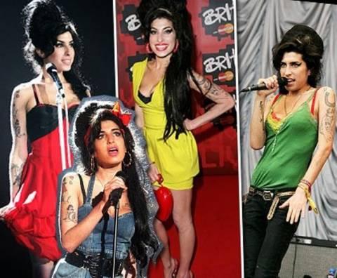 Amy Winehouse: Ένας χρόνος χωρίς τη φωνή και το στυλ της