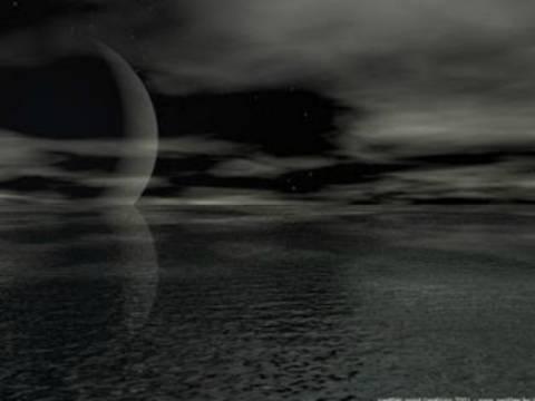 Ο λόγος που μερικοί άνθρωποι φοβούνται το σκοτάδι!
