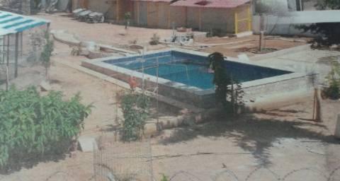 Η πισίνα στο Κορυδαλλό δεν είναι...πισίνα υποστηρίζει ο Αραβαντινός