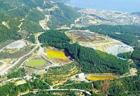Ξεμπλοκάρει η επένδυση στα μεταλλεία χρυσού στην Κασσάνδρα Χαλκιδικής