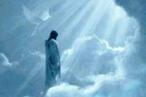 Προφίλ του Ιησού στο Facebοοk