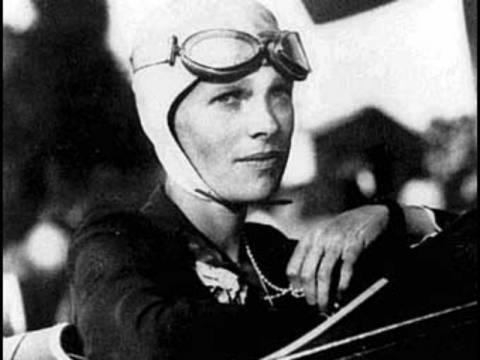 Amelia Earhart: Η Google τιμά την 115η επέτειο γέννησης της