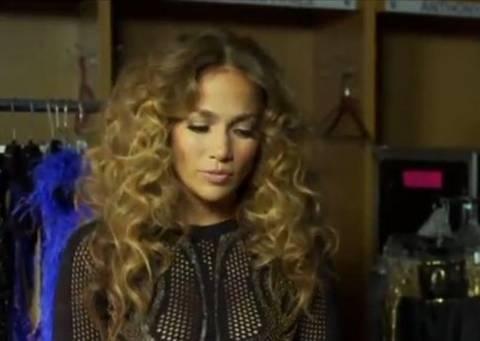 Βίντεο: Η Jennifer Lopez για το μακελειό στο Ντένβερ