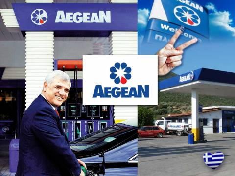 Aegean Oil: Η ελληνική πετρελαϊκή που τα έβαλε με τις πολυεθνικές