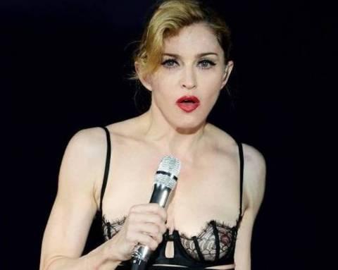 Ποιες είναι οι φοβίες της Madonna