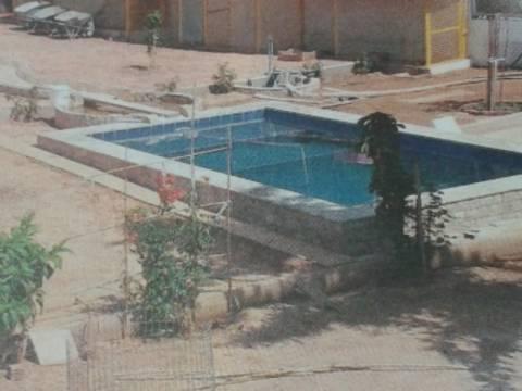 Παρέμβαση Εισαγγελέα για την πισίνα στις φυλακές Κορυδαλλού