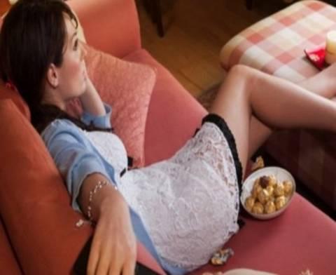 Η καθιστική ζωή ένοχη ακόμη και για την εμφάνιση καρκίνου!