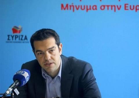 ΣΥΡΙΖΑ: Η κυβέρνηση μετέτρεψε την επαναδιαπραγμάτευση σε κουρελόχαρτο