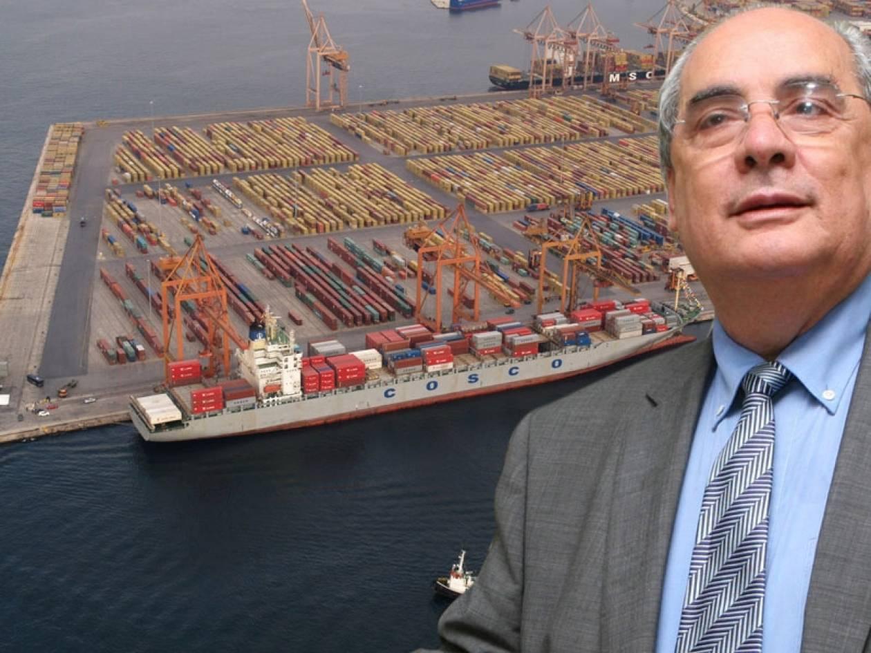 Βασίλης Μιχαλολιάκος: Η Ελλάδα δεν πωλείται!