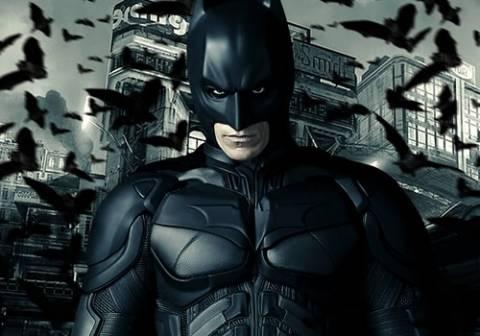 """Ανησυχούν οι θεατές του """"Batman"""" για την ασφάλεια τους"""