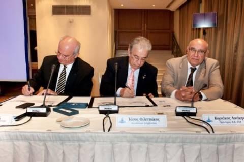 Νέα συμφωνία της Lockheed Martin και της ΕΑΒ