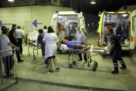 Κρήτη: Μακελειό στο Τυμπάκι – Φόβοι για βεντέτα