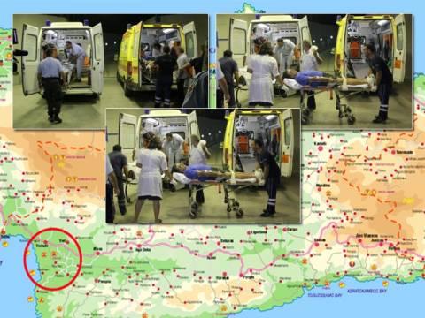 Κρήτη: Άνοιξε πυρ εναντίον συγχωριανών του