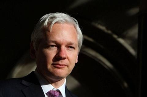 WikiLeaks: Ο Ασάνζ προσέλαβε τον δικαστή Γκαρθόν