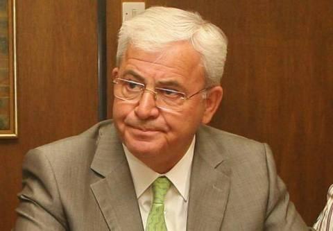 Νέος πρόεδρος του ΤΑΙΠΕΔ ο Τάκης Αθανασόπουλος