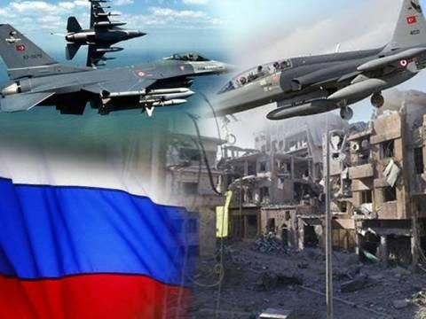 «Θα πέφτουν τα τούρκικα αεροπλάνα σαν παπάκια» προειδοποιούν οι Ρώσοι
