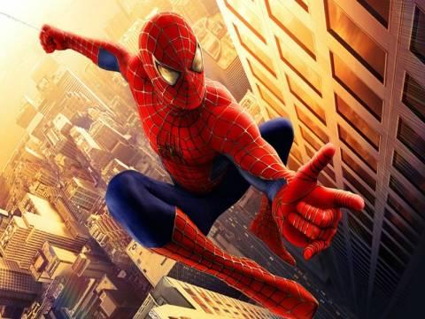 Aπέδειξε ότι ο Spiderman δεν απέχει πολύ από την πραγματικότητα