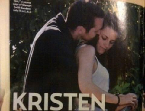 Kristen Stewart: Παραδέχτηκε την απιστία και ζητά συγγνώμη