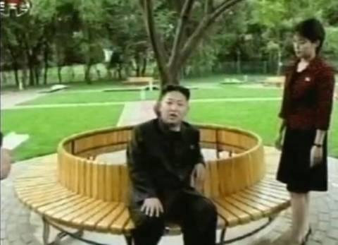 Η μυστηριώδης πρώτη κυρία της Βόρειας Κορέας
