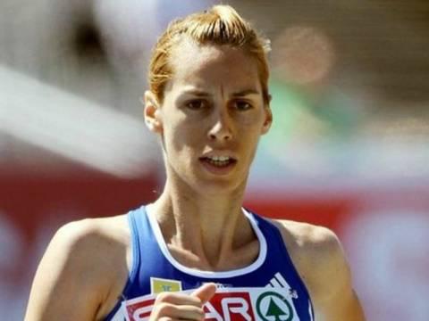 Ειρήνη Κοκκιναρίου: Αυτή είναι η αθλήτρια που βρέθηκε ντοπαρισμένη