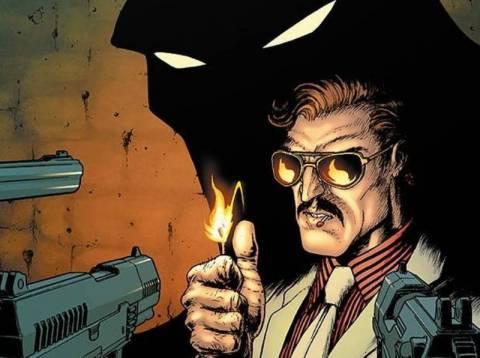 Αναβλήθηκε η κυκλοφορία νέου κόμικ του Batman