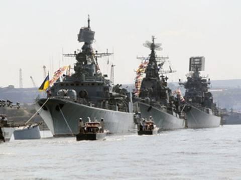 Συρία: Ο ρωσικός στόλος δεν θα καταπλεύσει στην Ταρσό