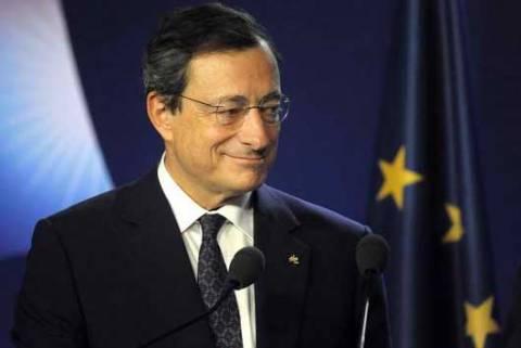 Μ.Ντράγκι: Η ΕΚΤ θα κάνει ό,τι χρειάζεται για να μη διαλυθεί η Ε.Ε
