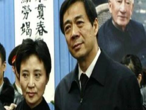 Κίνα: Κατηγορείται για φόνο η σύζυγος πρώην ηγέτη του ΚΚΚ