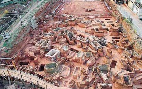 Αρχαιολογικά ευρήματα αποκαλύπτει το Μετρό