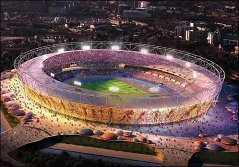 Λονδίνο 2012: Χωρίς μαντήλα αθλήτρια της Σ. Αραβίας
