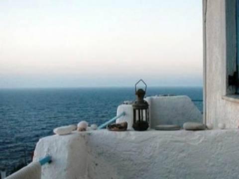 Για διακοπές στην Ελλάδα πολιτικοί από τη Γερμανία