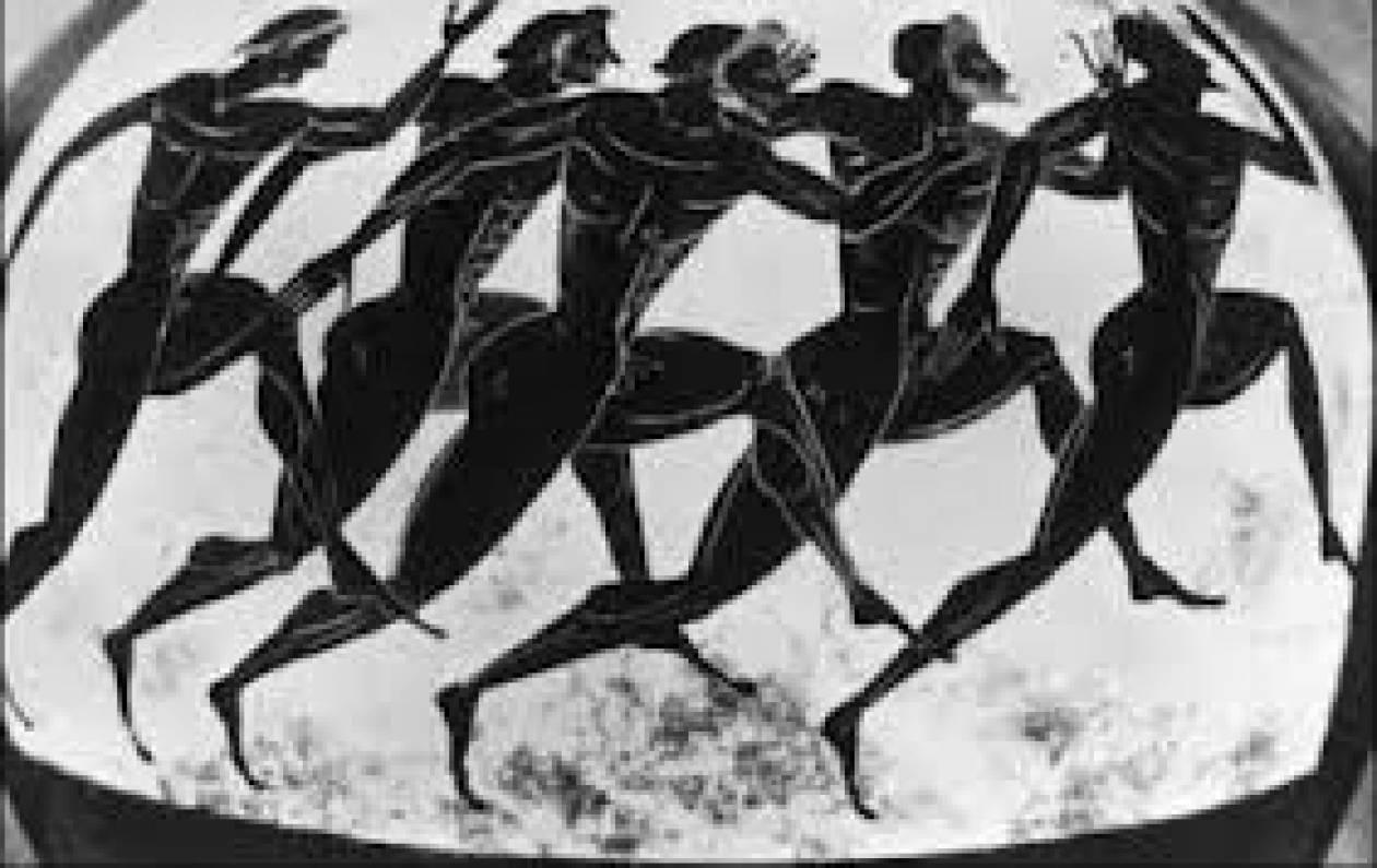 The Ancient Greek Olympics: Ντοκιμαντέρ που δυσφημίζει την Ελλάδα