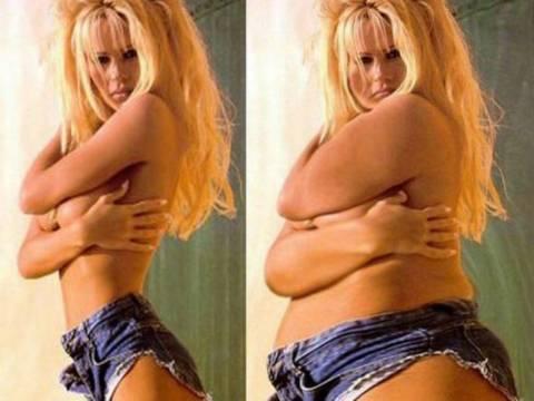 Αν οι διάσημοι ήταν υπέρβαροι
