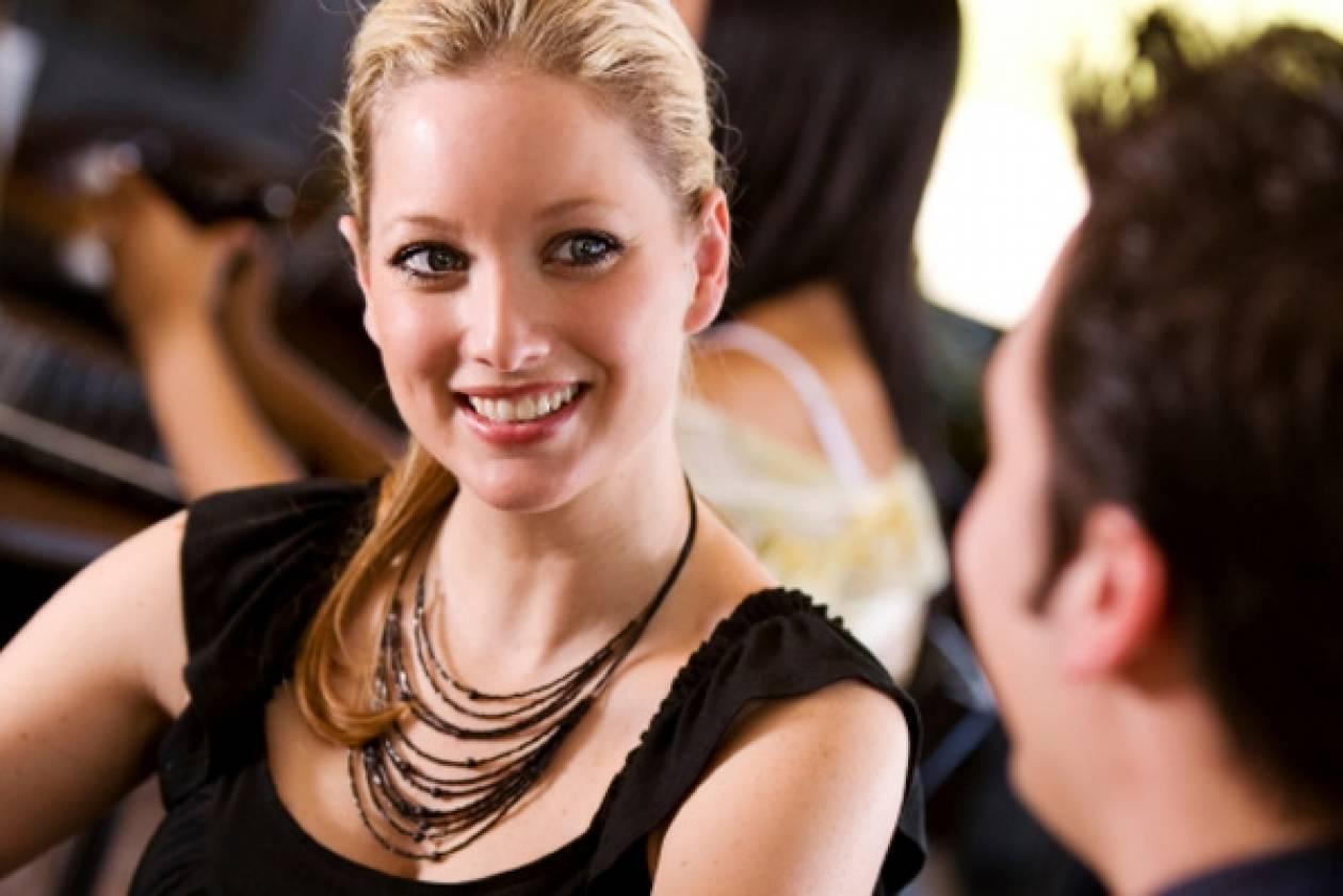 Συμβουλές για πρώτη φορά ραντεβού