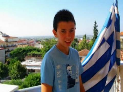 Έλληνας Χρυσός «Ολυμπιονίκης» ετών 14! Νίκησε 1.000.000 μαθητές