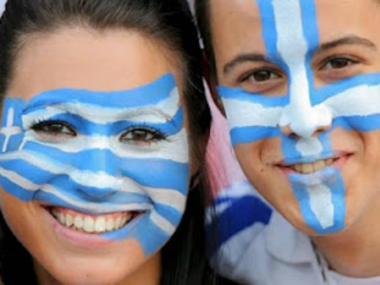 21 πράγματα που κάνουν τους Έλληνες μοναδικούς!