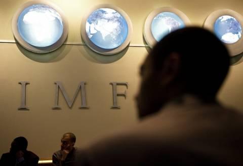 Η απάντηση του ΔΝΤ στον Π. Ρουμελιώτη