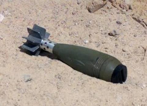 Βρέθηκαν πυρομαχικά στη Ραφήνα